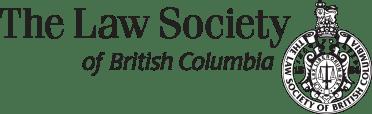 The Law Society of BC Logo