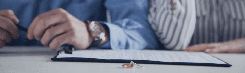 What is a Desk Order (Uncontested) Divorce?