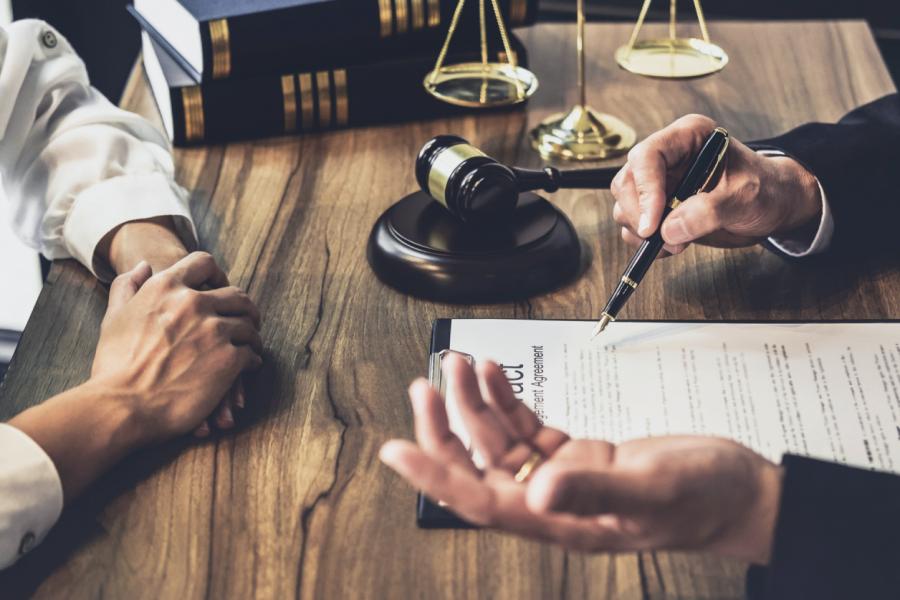 Civil Law Firm Abbotsford BC