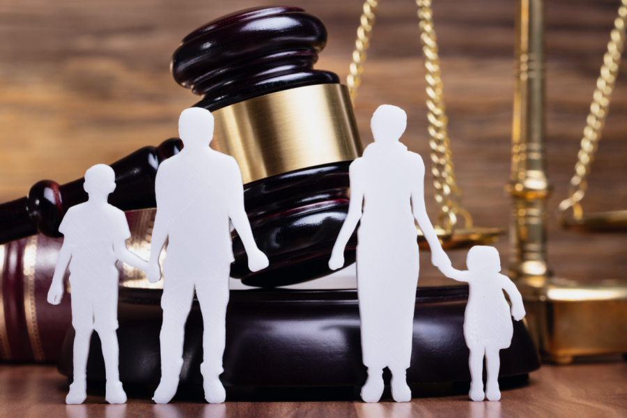 Family Law Firm Abbotsford