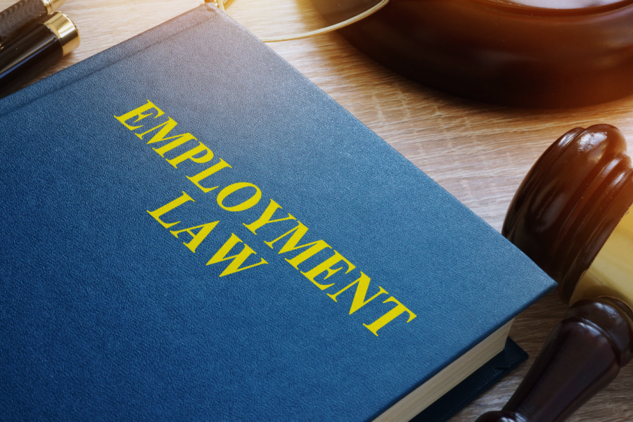 Employment Law Firm Abbotsford