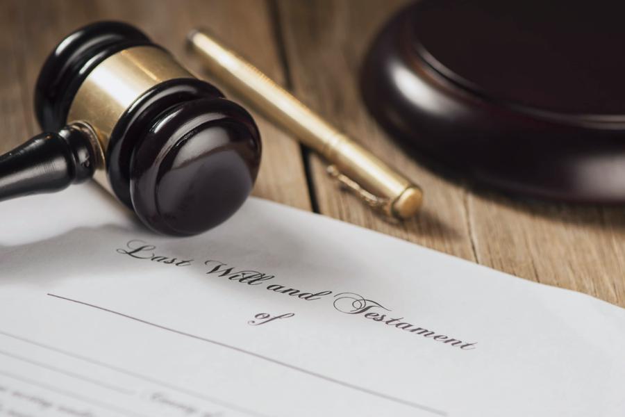 Wills, Estates, & Probate Law Firm Abbotsford