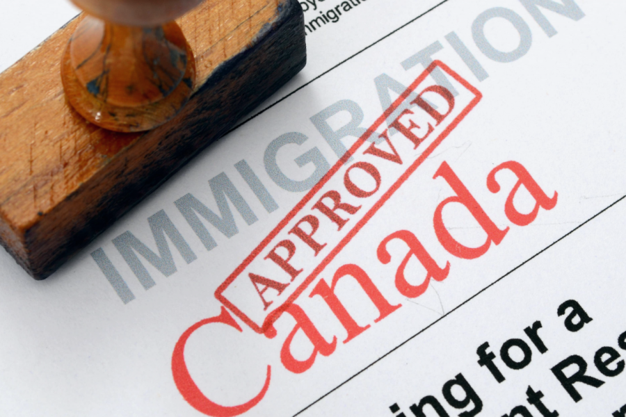Immigration Law Firm Abbotsford