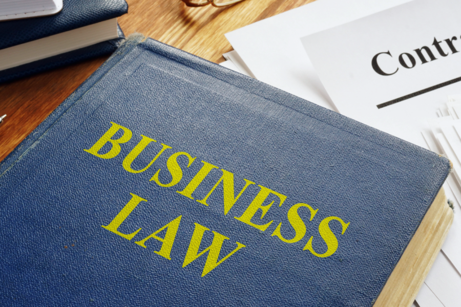 Abbotsford Business Law Firm